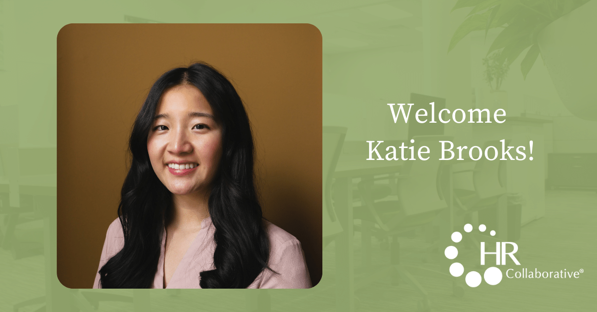 Welcome to Katie Brooks