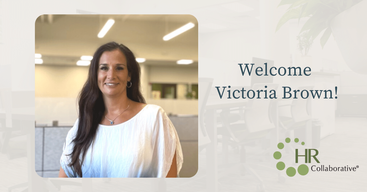 Welcome to Victoria Brown